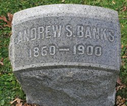 Andrew S. Banks