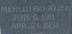 Merlin Falkner