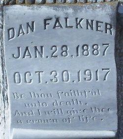 Dan Falkner