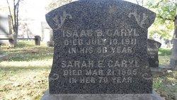Isaac B Caryl
