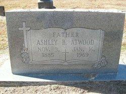 Ashley B Atwood