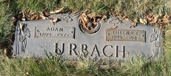 Adam Urbach