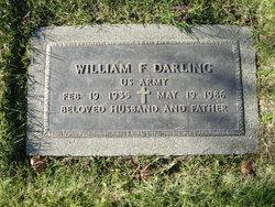 William Francis Darling