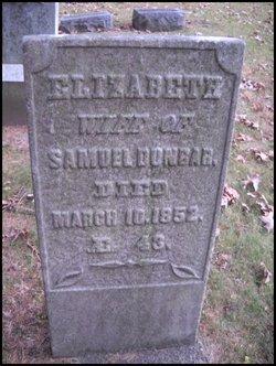 Elizabete Dunbar