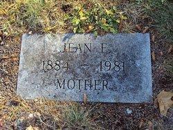 Jean Elizabeth <i>Edwards</i> Brown