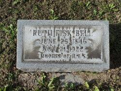 Ruth <i>Fisk</i> Bell