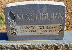 Nancy <i>Hagin</i> Mashburn