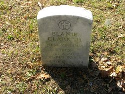 Blaine J Clark, Jr