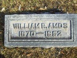 William R. Amos