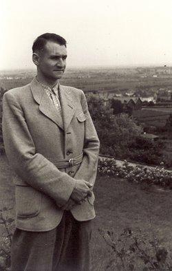 Friedrich Georg Fritz Anslinger
