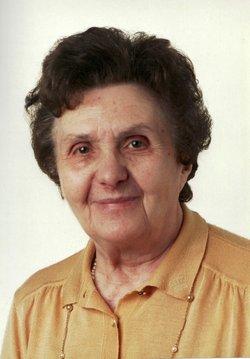 Luise Barbara <i>Becker</i> Anslinger