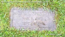 Helen Viola Spangler