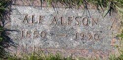 Alf A Alfson