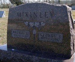 Bessie Lee <i>Wright</i> McKinley