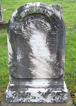 Henry H Spangler