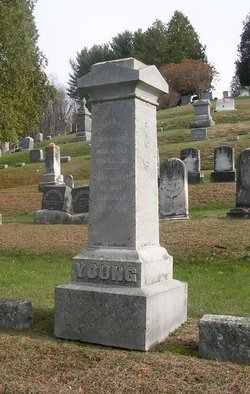 Alexander K. Young