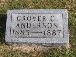 Grover C Anderson