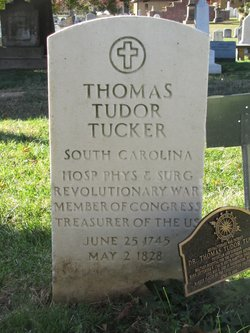Thomas Tudor Tucker
