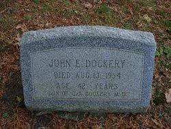John E. Dockery