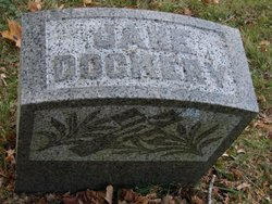 Jane Dockery