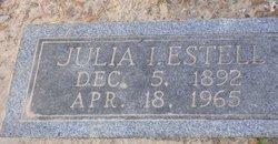 Julia Estell