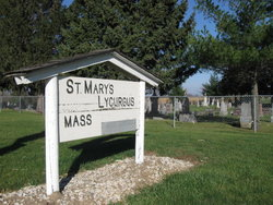 Lycurgus Cemetery