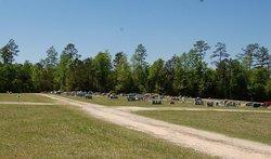 Dixie Baptist Church Cemetery