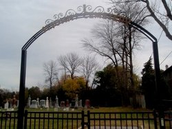 Saint John's Lutheran Church Cemetery