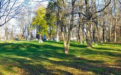 Hopeton Corners Cemetery