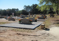 East Lithonia Baptist Church Cemetery