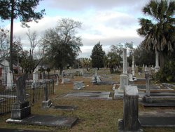 Brundidge City Cemetery
