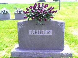 Daniel Marion Grider