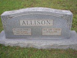 Franklin Pierce Allison