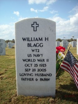 William Hershel Willie Blagg