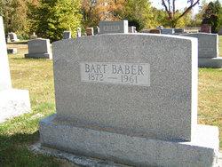 Bart Baber