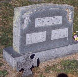 Pvt John Kidd Bragg