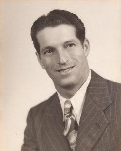 Richard William Mueth