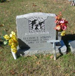 Ellison Edbert Adkins