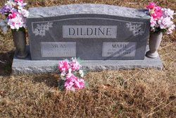 PFC Silas Dildine, Jr