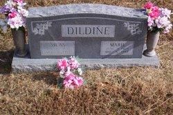 Marie Dildine