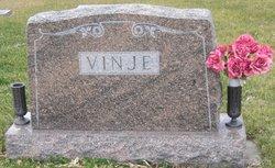 Johan Sigurd Vinje