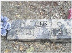 Ethel M Askin