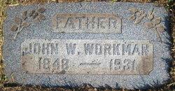 John Wesley Workman