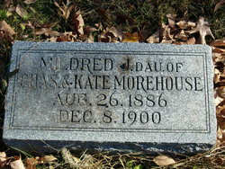 Mildred J Morehouse