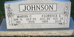 Marvin Clarence Johnson