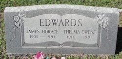 Thelma <i>Owens</i> Edwards
