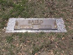 Albert Edwin Baird