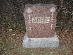 Elizabeth A <i>Crook</i> Acre