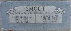Horace Alma Smoot