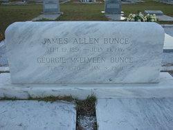 James Allen Bunce